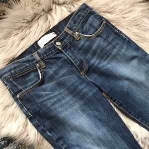 PAPER DENIM AND CLOTH 28 jeans